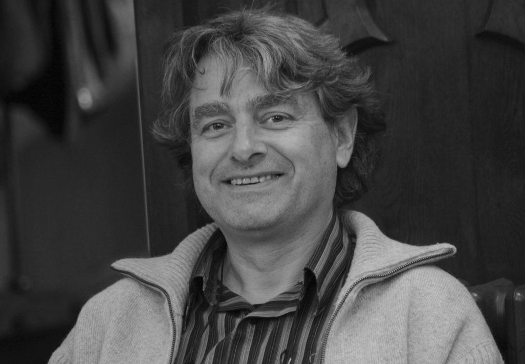 Charles Riché