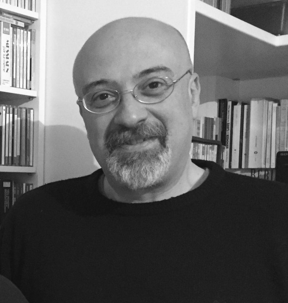 Antonello Paliotti