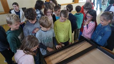 Ecole de Baden