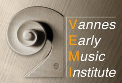 Vannes Early Music Institute
